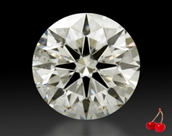 1.261 ct G SI1 Expert Selection Round Cut Loose Diamond