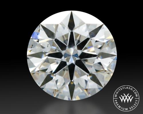 0.425 ct E SI1 Premium Select Round Cut Loose Diamond
