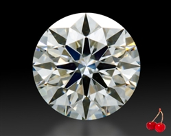 0.413 ct H VS1 Expert Selection Round Cut Loose Diamond