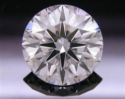 1.067 ct F VS1 A CUT ABOVE® Hearts and Arrows Super Ideal Round Cut Loose Diamond