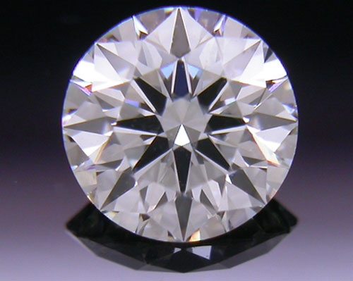 0.40 ct I VS1 A CUT ABOVE® Hearts and Arrows Super Ideal Round Cut Loose Diamond