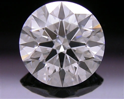 1.084 ct G VS1 A CUT ABOVE® Hearts and Arrows Super Ideal Round Cut Loose Diamond