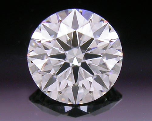0.26 ct H VS2 A CUT ABOVE® Hearts and Arrows Super Ideal Round Cut Loose Diamond