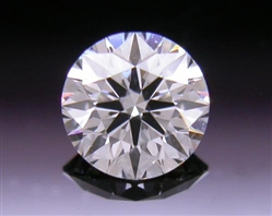 0.225 ct I VS2 A CUT ABOVE® Hearts and Arrows Super Ideal Round Cut Loose Diamond