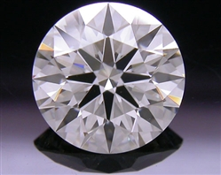 1.51 ct I VVS2 Expert Selection Round Cut Loose Diamond