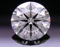 0.732 ct F SI1 Expert Selection Round Cut Loose Diamond