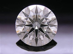 1.14 ct J SI1 A CUT ABOVE® Hearts and Arrows Super Ideal Round Cut Loose Diamond