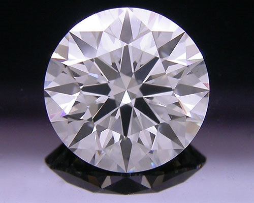 1.631 ct I VS1 Expert Selection Round Cut Loose Diamond
