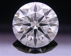 1.631 ct I VS1 Expert Selection Round Cut Loose Diamond