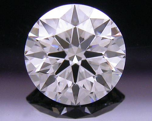 1.06 ct E VS1 Expert Selection Round Cut Loose Diamond