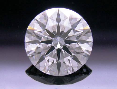 1.06 ct F SI1 Expert Selection Round Cut Loose Diamond
