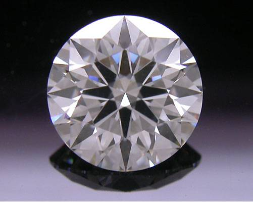 0.79 ct D SI2 Expert Selection Round Cut Loose Diamond
