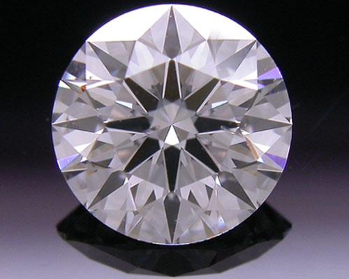 0.784 ct E SI2 A CUT ABOVE® Hearts and Arrows Super Ideal Round Cut Loose Diamond