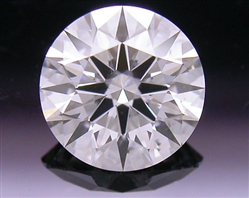 0.71 ct E SI1 Expert Selection Round Cut Loose Diamond