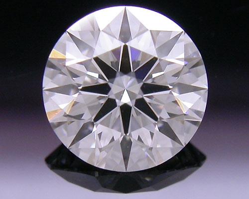 0.76 ct F VVS1 Expert Selection Round Cut Loose Diamond