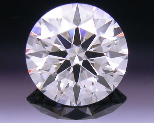 0.57 ct D VVS2 Expert Selection Round Cut Loose Diamond