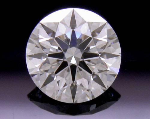0.576 ct E VVS2 Expert Selection Round Cut Loose Diamond