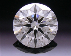 0.59 ct E SI1 Expert Selection Round Cut Loose Diamond
