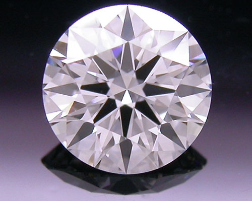 0.42 ct D VS1 Expert Selection Round Cut Loose Diamond