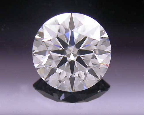0.35 ct G VS2 A CUT ABOVE® Hearts and Arrows Super Ideal Round Cut Loose Diamond