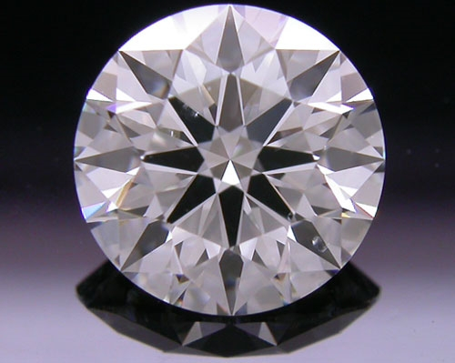 1.138 ct G SI1 A CUT ABOVE® Hearts and Arrows Super Ideal Round Cut Loose Diamond