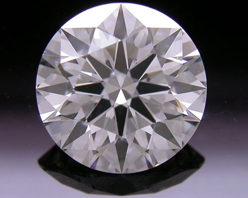 1.153 ct G VS1 A CUT ABOVE® Hearts and Arrows Super Ideal Round Cut Loose Diamond