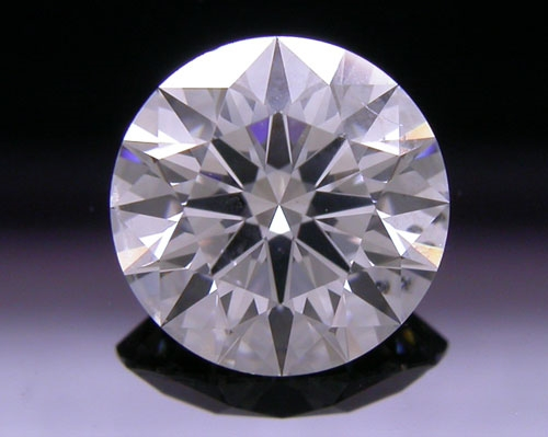 1.013 ct H SI2 A CUT ABOVE® Hearts and Arrows Super Ideal Round Cut Loose Diamond