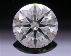 1.23 ct H VS2 Expert Selection Round Cut Loose Diamond