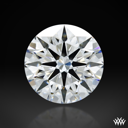 1.006 ct E VS2 Expert Selection Round Cut Loose Diamond