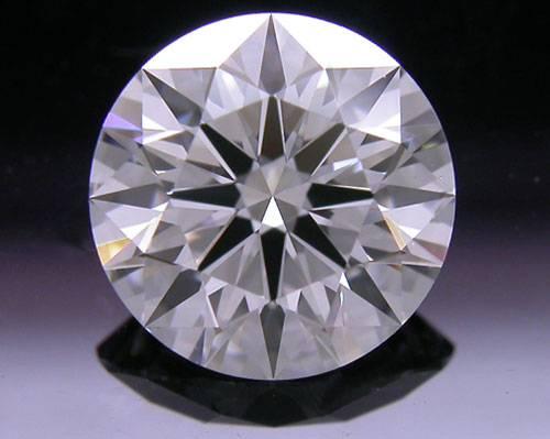 1.014 ct E SI1 Expert Selection Round Cut Loose Diamond