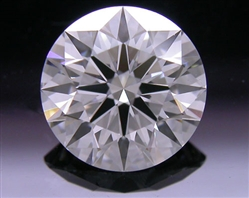 1.014 ct E SI1 Expert Selection Round Cut Loose Diamond