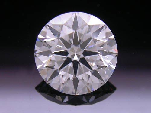 1.122 ct G SI1 Expert Selection Round Cut Loose Diamond