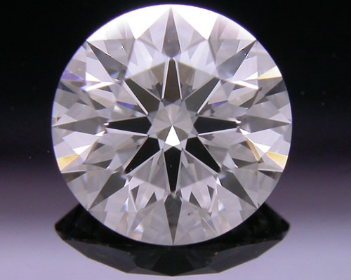 1.142 ct G VS2 A CUT ABOVE® Hearts and Arrows Super Ideal Round Cut Loose Diamond