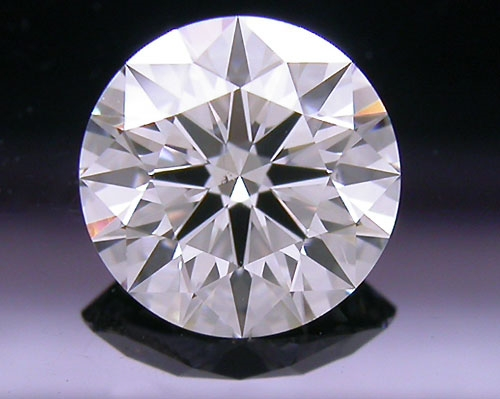 1.045 ct H SI1 Expert Selection Round Cut Loose Diamond