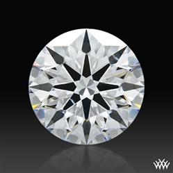 2.02 ct E SI1 A CUT ABOVE® Hearts and Arrows Super Ideal Round Cut Loose Diamond