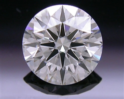 0.767 ct I SI1 Expert Selection Round Cut Loose Diamond
