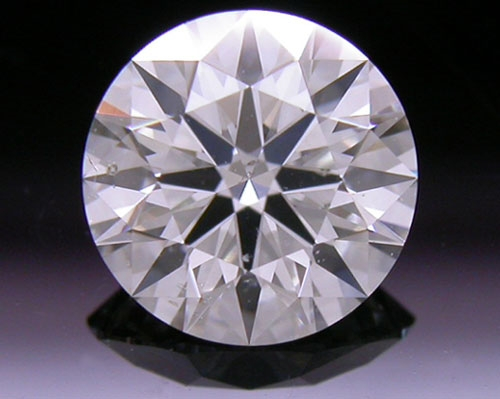 0.764 ct J SI2 Expert Selection Round Cut Loose Diamond