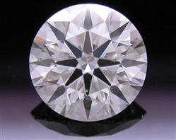 0.764 ct J SI2 Expert Selection Round Cut Loose Diamond