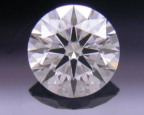 0.504 ct H VS2 Expert Selection Round Cut Loose Diamond