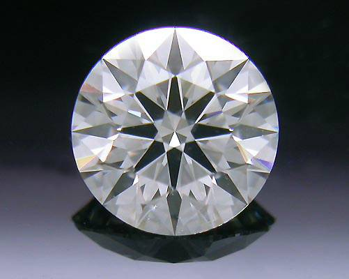0.497 ct G SI1 Expert Selection Round Cut Loose Diamond