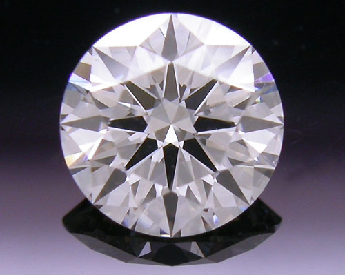 0.527 ct H VS1 Expert Selection Round Cut Loose Diamond