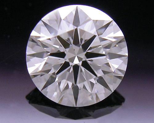 0.538 ct H VS2 Expert Selection Round Cut Loose Diamond