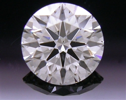 0.571 ct G SI2 Expert Selection Round Cut Loose Diamond