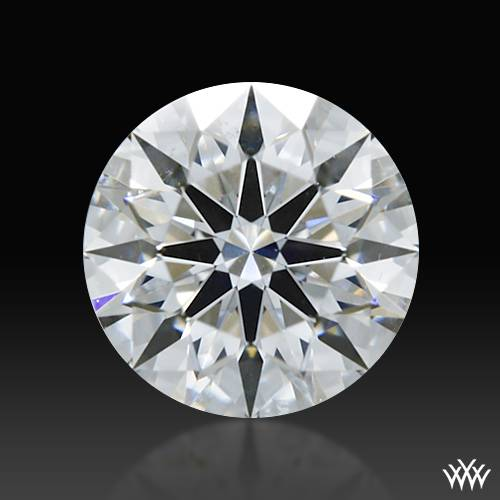 0.414 ct E SI1 Expert Selection Round Cut Loose Diamond