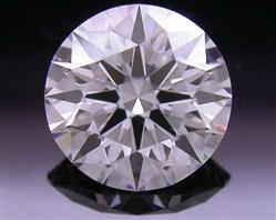 0.624 ct F VS2 Expert Selection Round Cut Loose Diamond