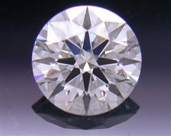 0.318 ct G VS2 Expert Selection Round Cut Loose Diamond