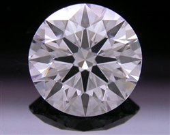 1.27 ct D VS2 A CUT ABOVE® Hearts and Arrows Super Ideal Round Cut Loose Diamond