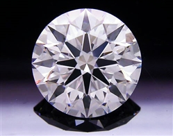 2.03 ct D VS1 A CUT ABOVE® Hearts and Arrows Super Ideal Round Cut Loose Diamond