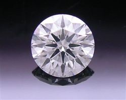 0.264 ct G VVS1 A CUT ABOVE® Hearts and Arrows Super Ideal Round Cut Loose Diamond