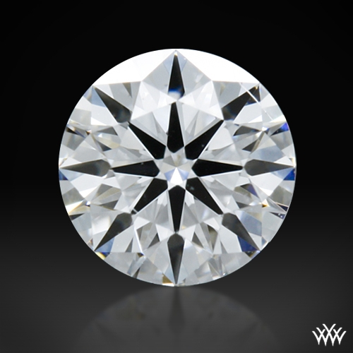 0.30 ct E VVS1 Premium Select Round Cut Loose Diamond